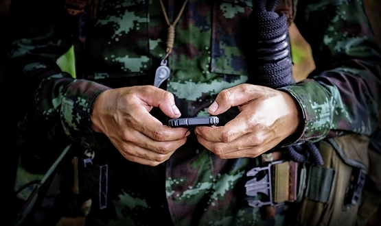 British Army deploys clinical communication app to keep medics connected