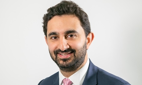 Dr Harpreet Sood appointed to Health Education England's board