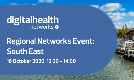 Digital Health Regional Networks Event – South East