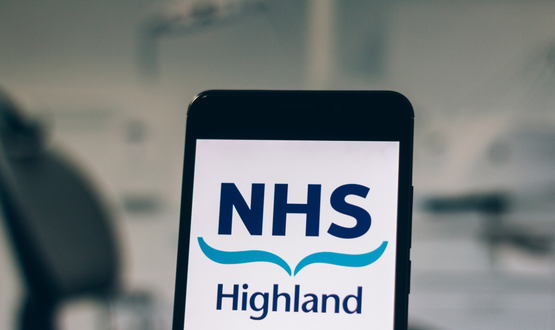 NHS Highland looks to tech to help reduce Covid-19 spread in care homes