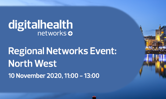 Digital Health Regional Networks Event – North West