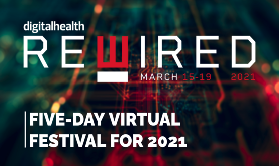 Digital Health Rewired programme highlights to catch next week