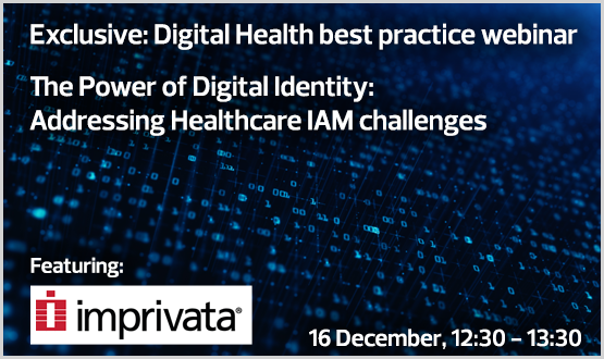 The Power of Digital Identity: Addressing Healthcare IAM challenges