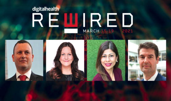 First headline speakers announced for Rewired 2021 festival