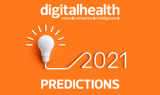2021 predictions: Digital health leaders on what lies ahead