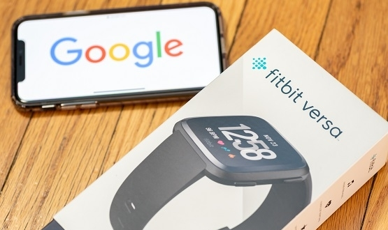 European Commission gives green light to Google's Fitbit takeover