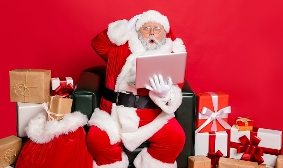 All our Digital Health Network members want for Christmas