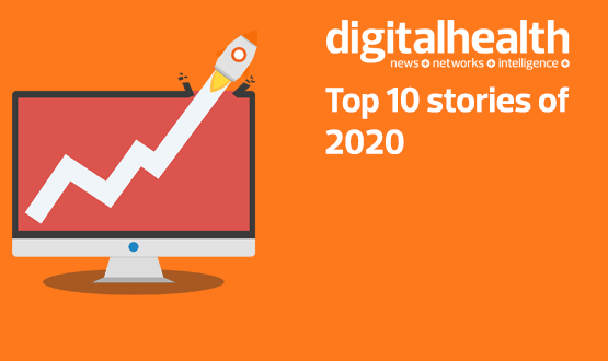 Digital Health's 2020 Review: Top 10 most read news stories