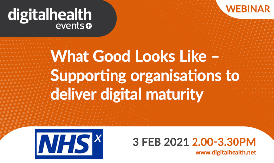 What Good Looks Like – Supporting organisations to deliver digital maturity