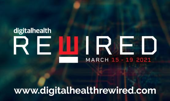 Rewired 2021, 15-19 March
