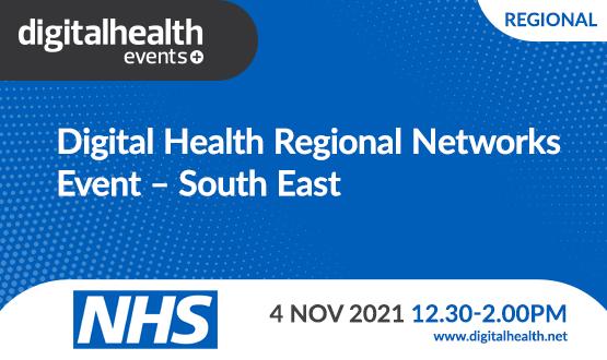Digital Health Regional Networks Event – South East