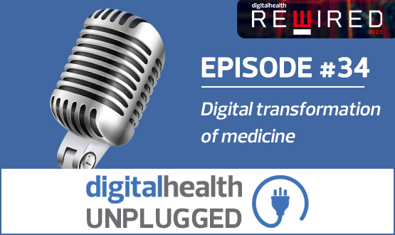Digital Health Unplugged: Digital transformation of medicine