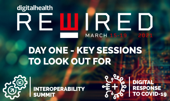 Rewired 2021 Day One – key sessions to look out for