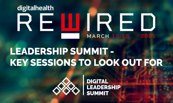 Digital Leadership Summit 2021 preview – what not to miss