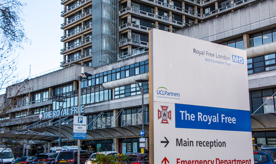 Royal Free London NHS FT launches second phase of EPR project
