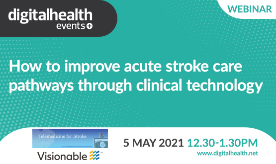 How to improve acute stroke care pathways through clinical technology