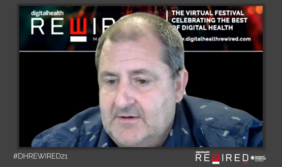 Rewired 2021: FHIR creator highlights patient empowerment importance