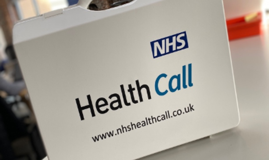 North East care homes connect to the NHS via digital solution