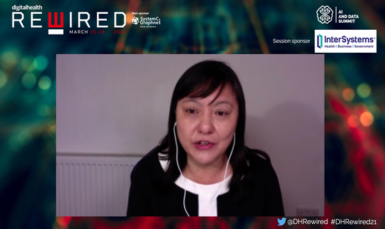 Rewired 2021: NHS analytics director explains 'pivotal data role'