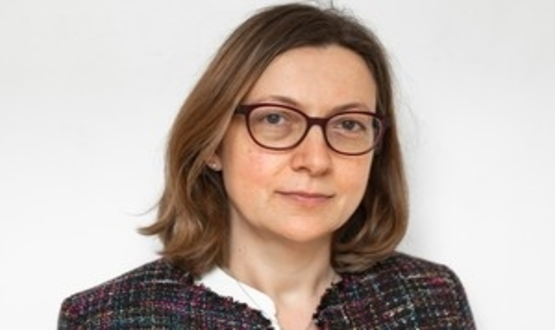 Dr Nicola Byrne appointed as the new National Data Guardian for health