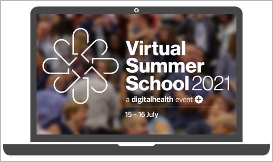 Digital Health Summer School 2021 returns online
