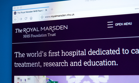 Clinical trial management system at The Royal Marsden set to go digital
