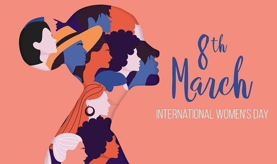 Celebrating female digital health leaders on International Women's Day