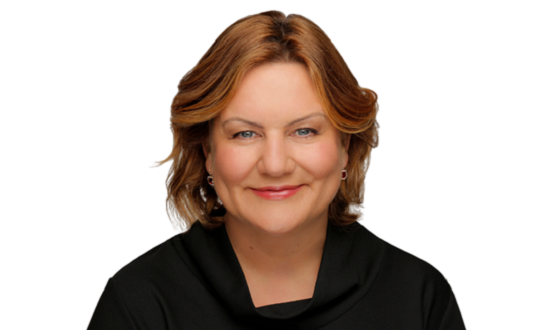 Sarah Wilkinson to step down as NHS Digital chief executive