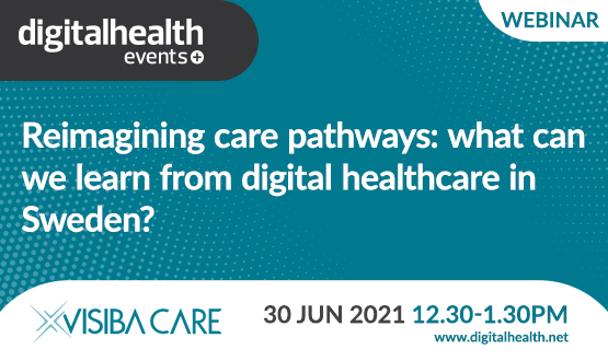 Reimagining care pathways: what can we learn from digital healthcare in Sweden?