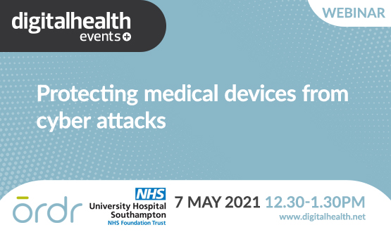 Protecting medical devices from cyber attacks