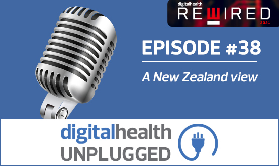 Digital Health Unplugged: A view from New Zealand