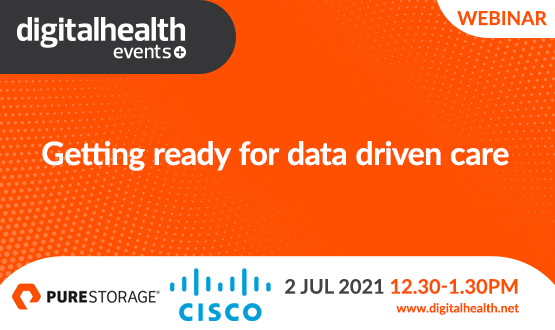 Getting ready for data driven care