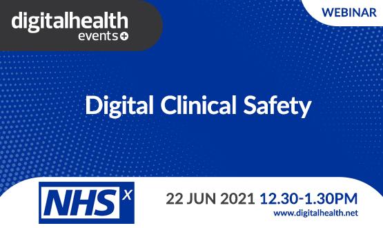 Digital Clinical Safety