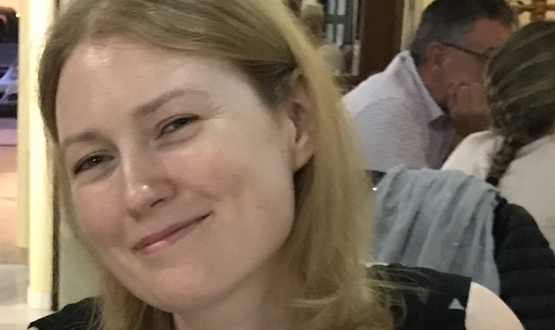 Digital Health Networks 60 Second Profiles: Claire Fitzgerald