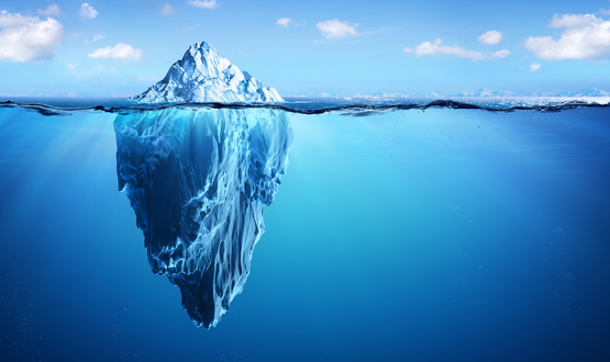 The NHS AI iceberg: below the surface