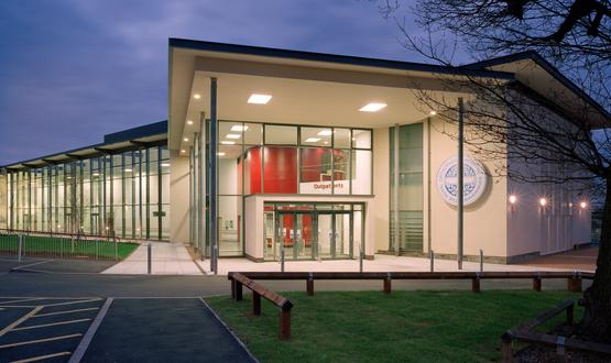 Royal Orthopaedic Hospital starts utilising digital form system