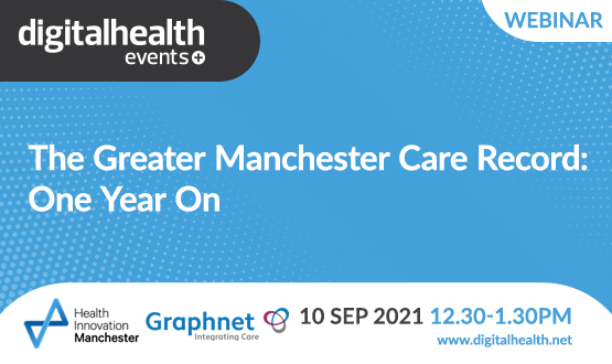 The Greater Manchester Care Record: One Year On