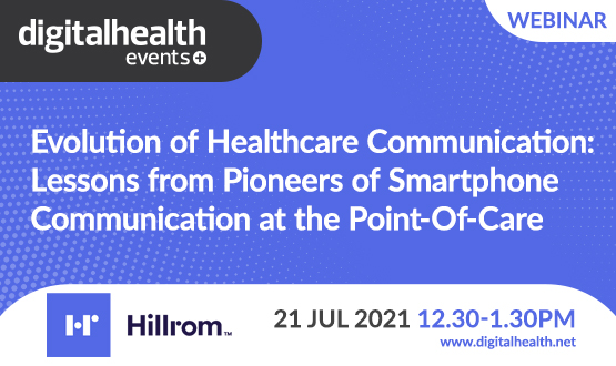 Evolution of Healthcare Communication: Lessons from Pioneers of Smartphone Communication at the Point-Of-Care
