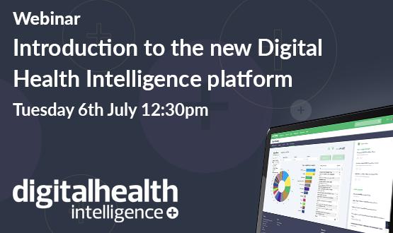 Introduction to the new Digital Health Intelligence platform