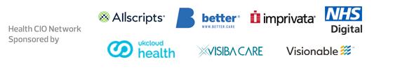 Health CIO Network: Sponsored by Allscripts, Better, Imprivata, NHS Digital, UKCloud Health, Visiba Care and Visionable