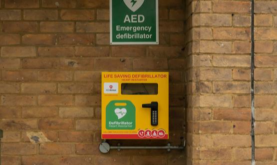 CPR app reports increase in downloads following Eriksen's cardiac arrest