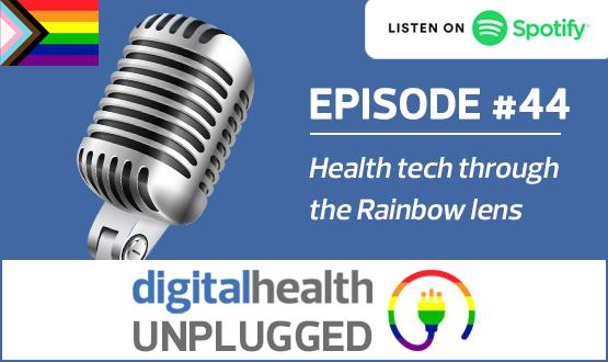 Digital Health Unplugged: Health tech through the Rainbow lens