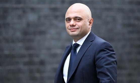 Sajid Javid faces 'huge task' on digital and data in NHS