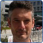 Dr Stephen Edwards