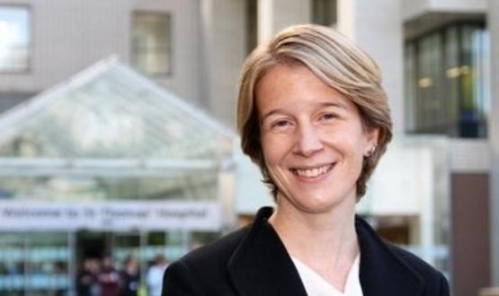 Amanda Pritchard confirmed as new NHS England chief executive