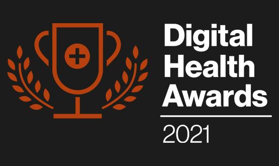 DH Awards 2021 Header