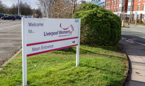Liverpool Women's takes proactive approach to network security