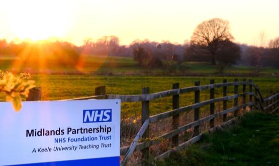 Midlands Partnership NHS Foundation Trust