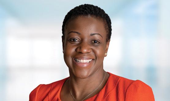 Industry Spotlight: Patience Chinwadzimba, senior nursing executive, Cerner