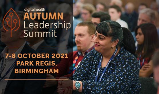 Autumn Leadership Summit